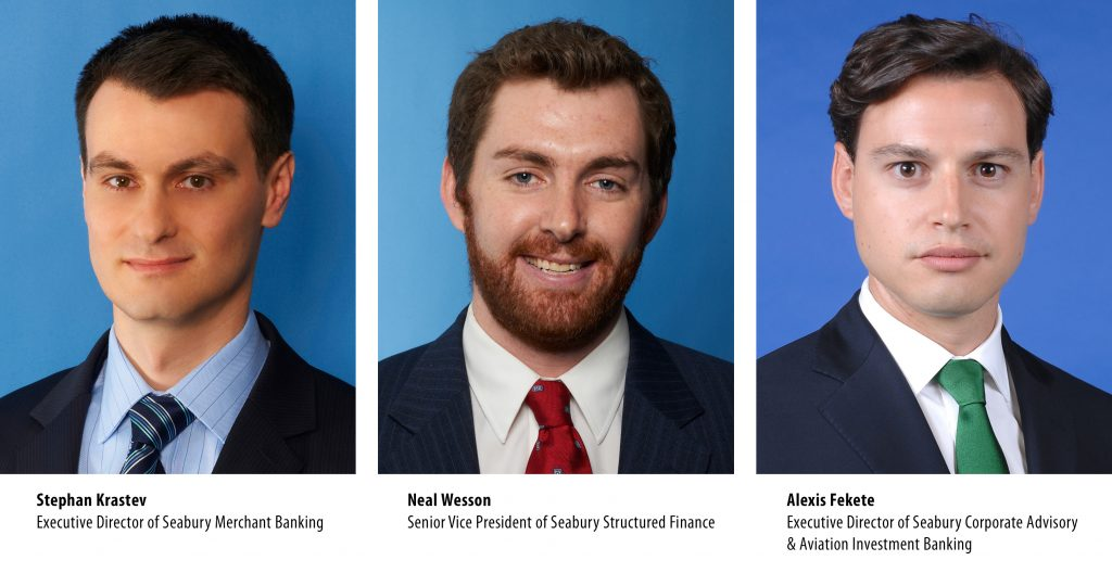 Seabury Capital Executive Promotions March 2016